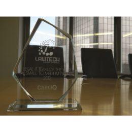Thynne + Macartney wins Lawtech Legal IT Team of the Year!