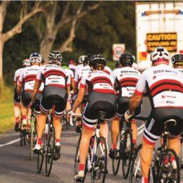 RideWest – the Last Leg
