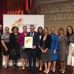 Thynne + Macartney: Awarded 2018 Philanthropist of the Year