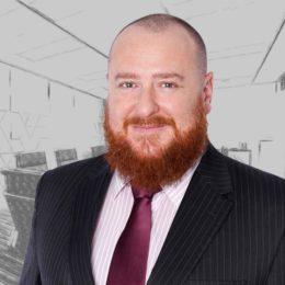 Murray Tavener