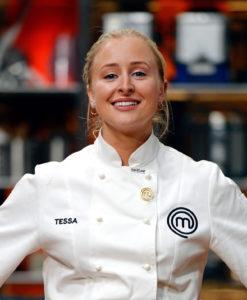 Tessa Boersma