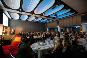 WLAQ Annual Awards Dinner 2019 2