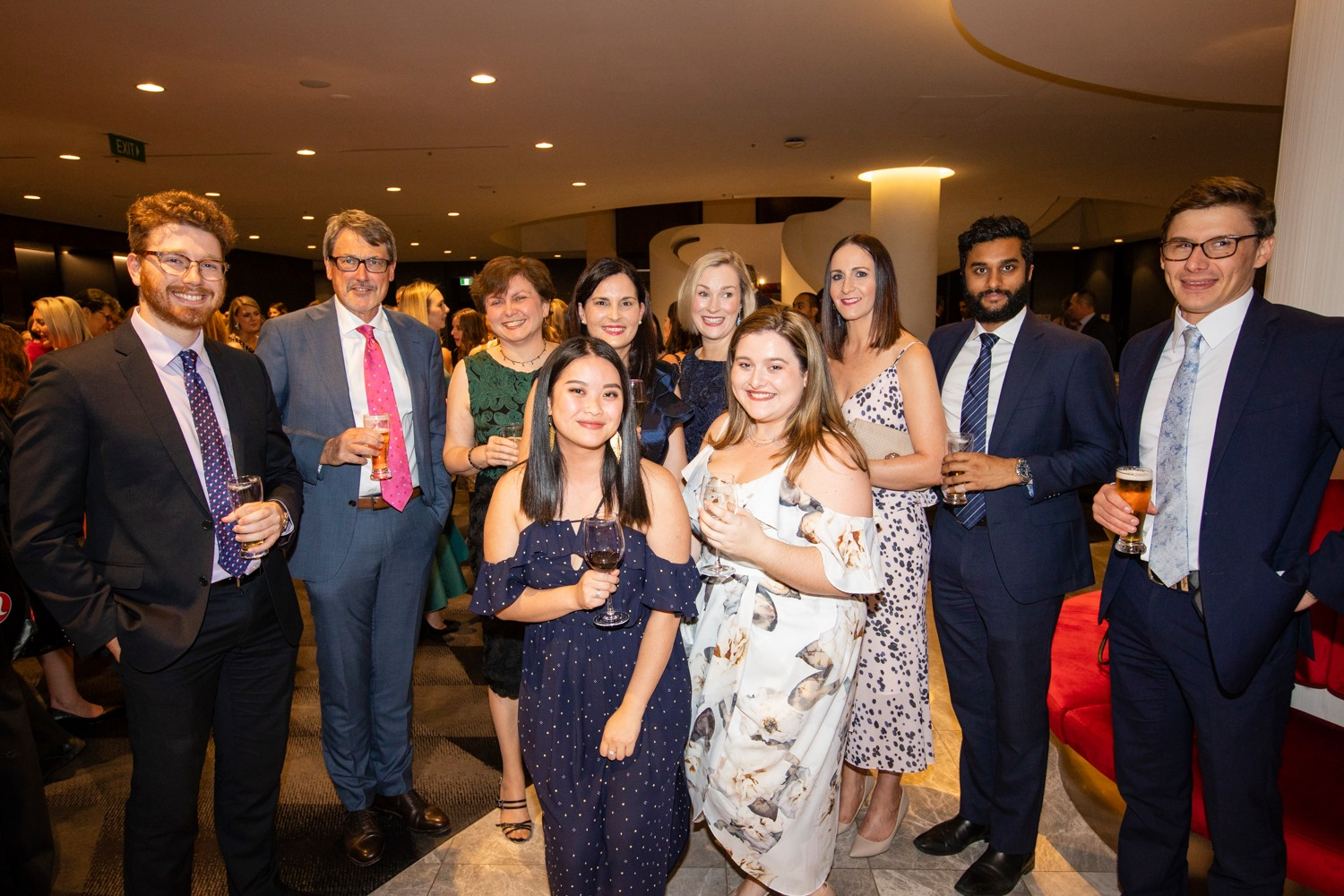 Thynne + Macartney celebrate women in the legal profession at the WLAQ 41st Annual Awards Dinner