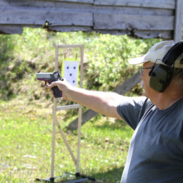 Is your handgun licence under threat?