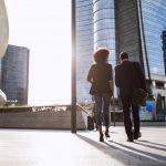 Coronavirus Alert: Getting back to business