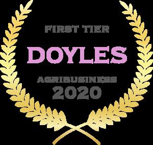 Doyle's Agribusiness 2020