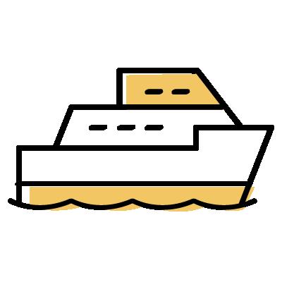 Maritime + Transport