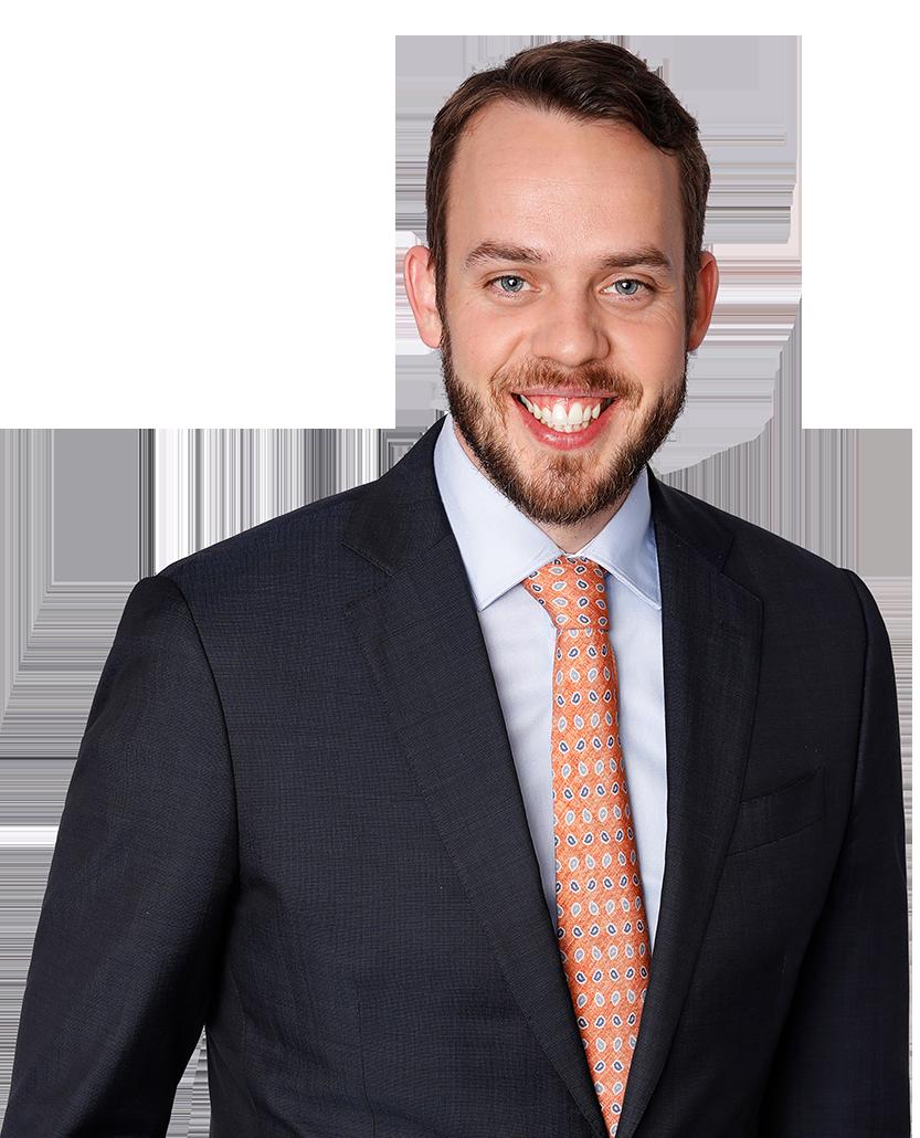 Damian Riggall | Thynne + Macartney Lawyers | Brisbane