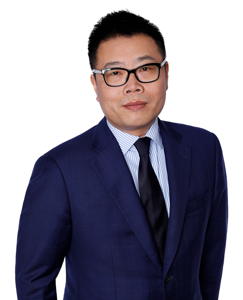 Paul Wong
