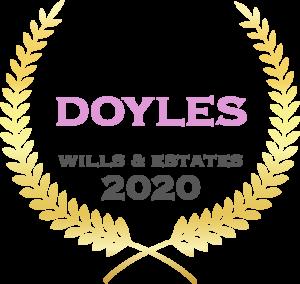 Doyle's Wills, Estates & Succession Planning 2020