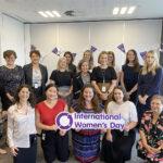 Thynne + Macartney celebrates International Women's Day with Rebecca Treston, QC
