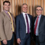 Alex Ramsey promoted to Leading Lawyer for Agribusiness in Doyle's Guide