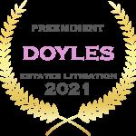 Doyles-Guide-Wills-Estate-Litigation-Preeminent-2021